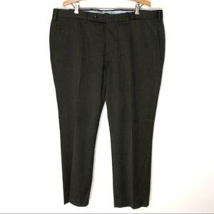 Incotex Slowear 40x29 High Comfort Dress Pants
